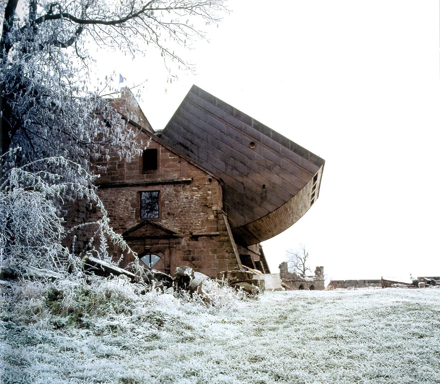 chateau-hiver